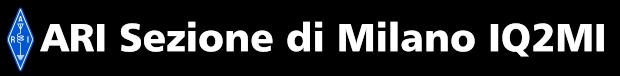 Sezione ARI Milano