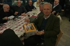 1° Premio a Enzo Bellavitis offerto da Radio Kit Elettronica